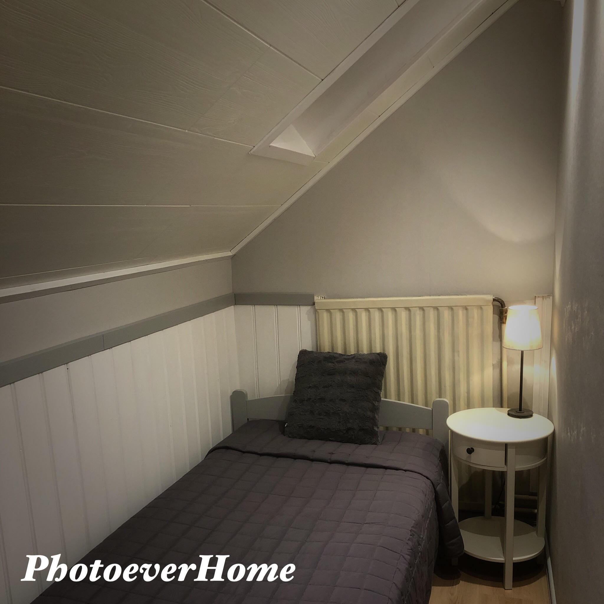 et litet sovrum