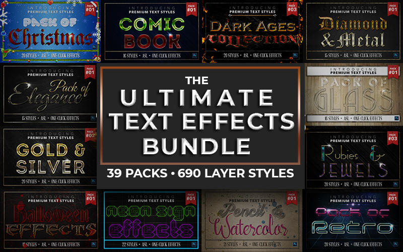 The-Ultimate-Text-Effects-Bundle-Deal-Banner