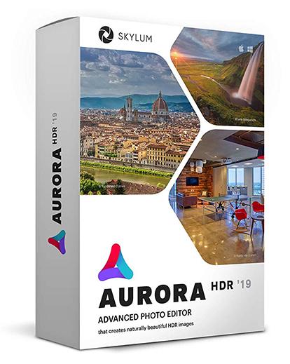Aurora-HDR